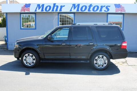 2011 Ford Expedition for sale at Mohr Motors in Salem OR