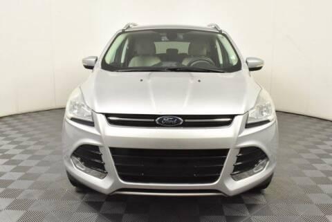 2014 Ford Escape for sale at Southern Auto Solutions-Jim Ellis Mazda Atlanta in Marietta GA