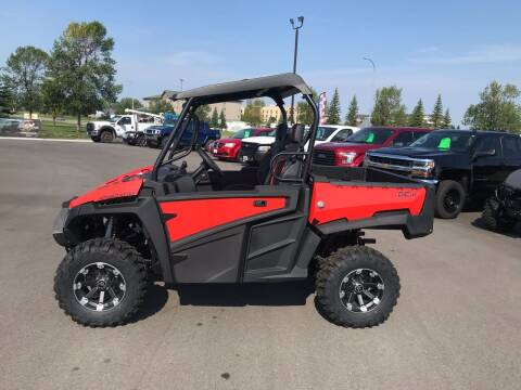 2021 Intimidator GS1K for sale at Crown Motor Inc in Grand Forks ND