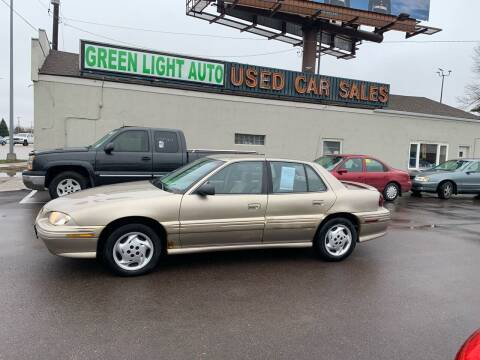 1997 Pontiac Grand Am for sale at Green Light Auto in Sioux Falls SD