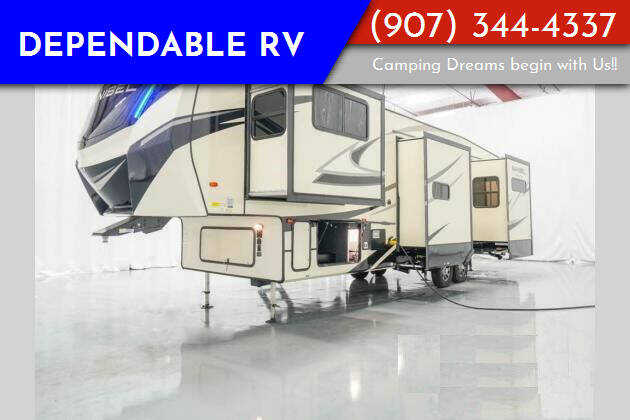 2021 Prime Time Sanibel for sale at Dependable RV in Anchorage AK