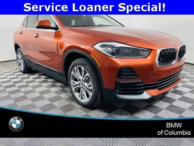 2021 BMW X2 for sale at Preowned of Columbia in Columbia MO