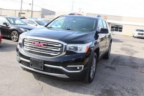 2017 GMC Acadia for sale at Road Runner Auto Sales WAYNE in Wayne MI