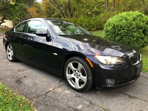 2008 BMW 3 Series for sale at D & M Auto Sales & Repairs INC in Kerhonkson NY