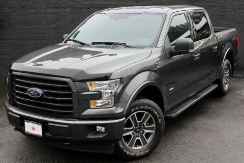 2017 Ford F-150 for sale at Kings Point Auto in Great Neck NY
