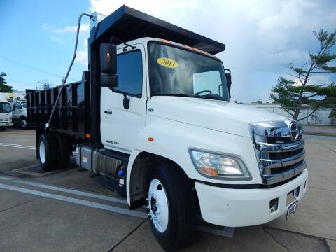 2011 Hino 238 for sale at Vail Automotive in Norfolk VA