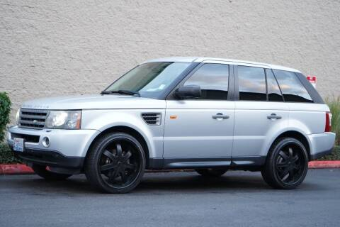 2007 Land Rover Range Rover Sport for sale at Overland Automotive in Hillsboro OR