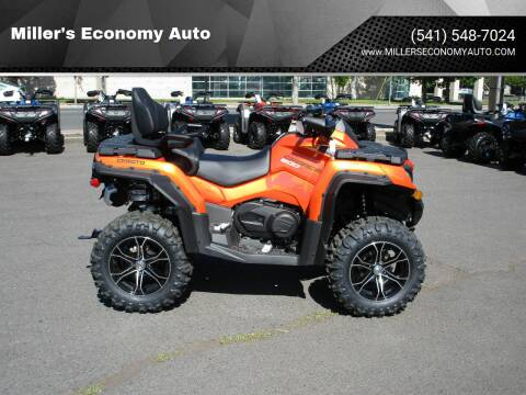 2020 CF Moto CForce 800 XC EPS for sale at Miller's Economy Auto in Redmond OR