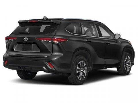 2021 Toyota Highlander for sale in Norcross, GA