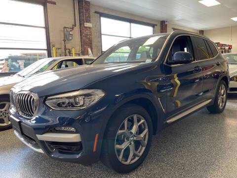 2020 BMW X3 for sale at Vantage Auto Group - Vantage Auto Wholesale in Moonachie NJ