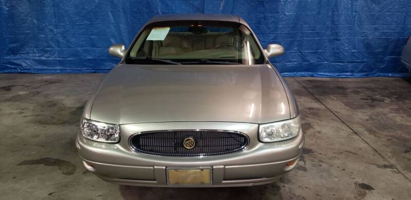 used 2004 buick lesabre for sale in atlanta ga carsforsale com used 2004 buick lesabre for sale in