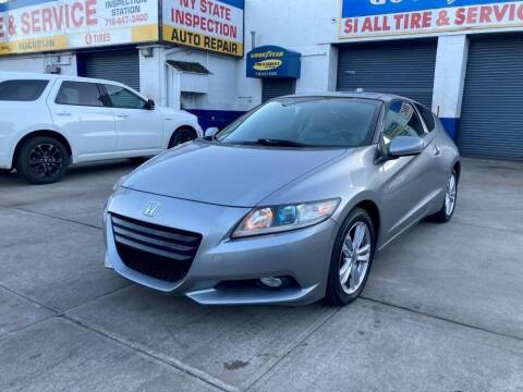 2012 Honda CR-Z for sale at US Auto Network in Staten Island NY