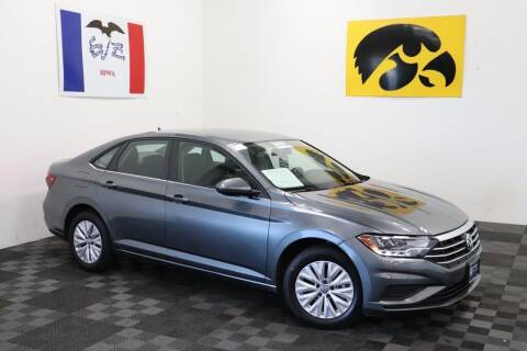 2019 Volkswagen Jetta for sale at Carousel Auto Group in Iowa City IA