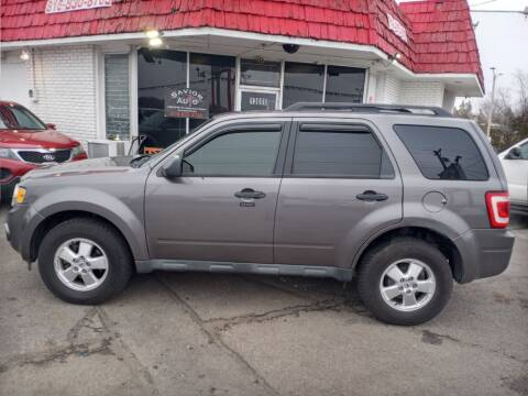 2012 Ford Escape for sale at Savior Auto in Independence MO