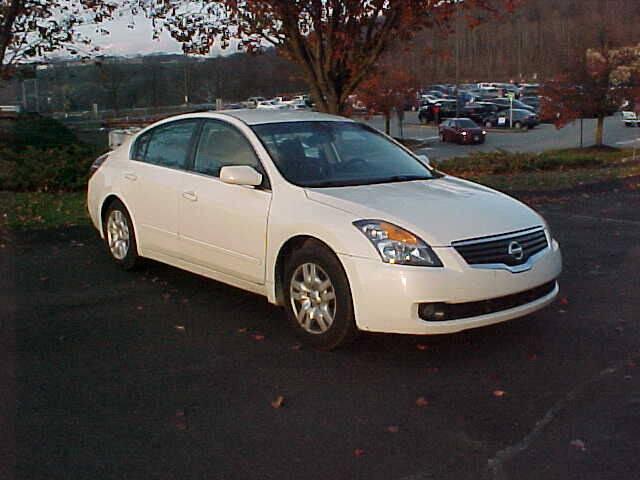 2009 Nissan Altima 2.5 SL 4dr Sedan - Pittsburgh PA