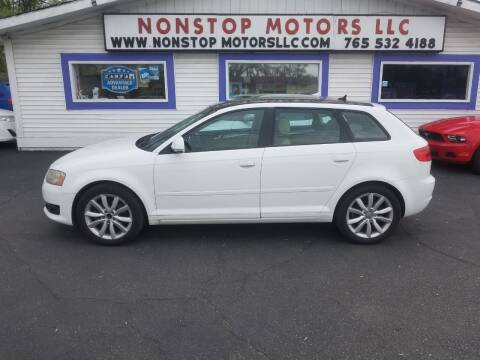 2009 Audi A3 for sale at Nonstop Motors in Indianapolis IN
