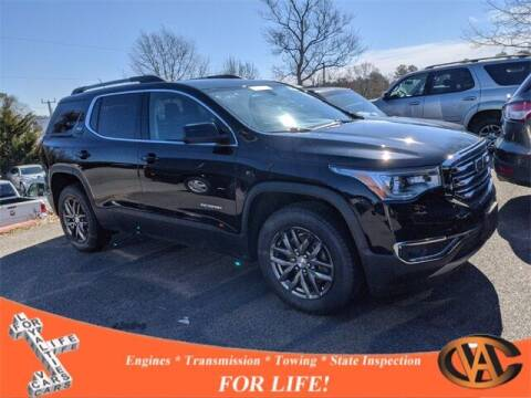 2019 GMC Acadia for sale at VA Cars Inc in Richmond VA
