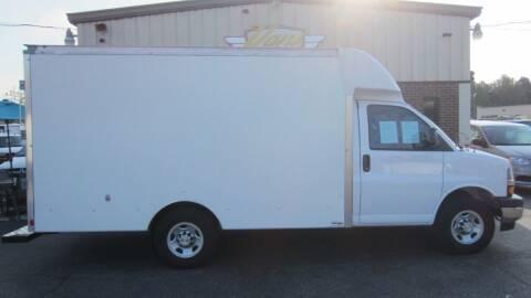 2020 Chevrolet Express Cutaway for sale at Vans Of Great Bridge in Chesapeake VA