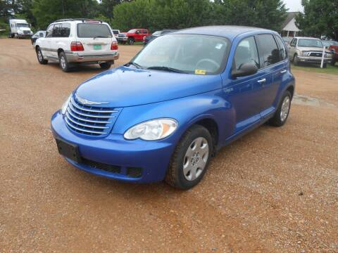 2006 Chrysler PT Cruiser for sale at Cooper's Wholesale Cars in West Point MS