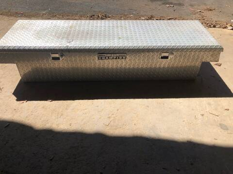 Aluminum Tool Box Tool Box for sale at Village Wholesale in Hot Springs Village AR