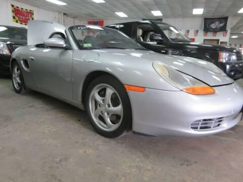 1998 Porsche Boxster for sale at US Auto in Pennsauken NJ