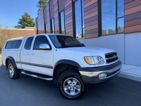 2000 Toyota Tundra for sale at DAILY DEALS AUTO SALES in Seattle WA