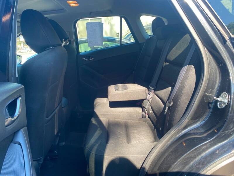 2013 Mazda CX-5 AWD Touring 4dr SUV - Elizabeth NJ