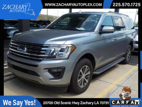 2020 Ford Expedition MAX for sale at Auto Group South in Natchez MS