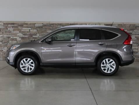 2016 Honda CR-V for sale at Bud & Doug Walters Auto Sales in Kalamazoo MI