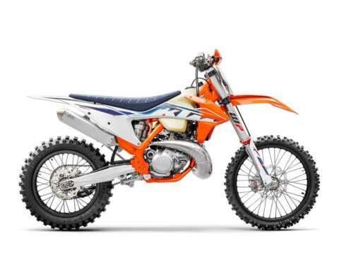 2022 KTM 250 XC TPI for sale at Lipscomb Powersports in Wichita Falls TX