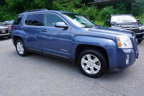2012 GMC Terrain for sale at Bloom Auto in Ledgewood NJ
