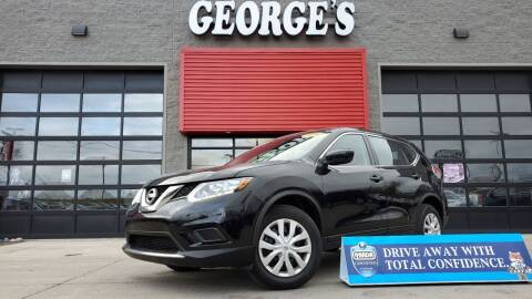 2016 Nissan Rogue for sale at George's Used Cars - Pennsylvania & Allen in Brownstown MI