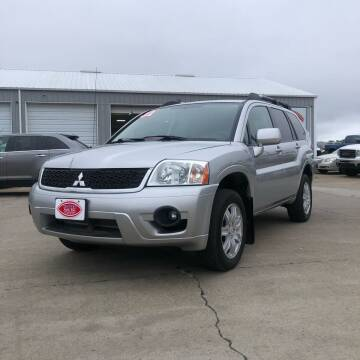 2011 Mitsubishi Endeavor for sale at UNITED AUTO INC in South Sioux City NE