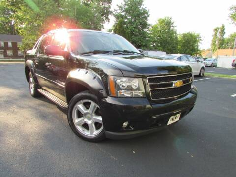 2007 Chevrolet Avalanche for sale at K & S Motors Corp in Linden NJ