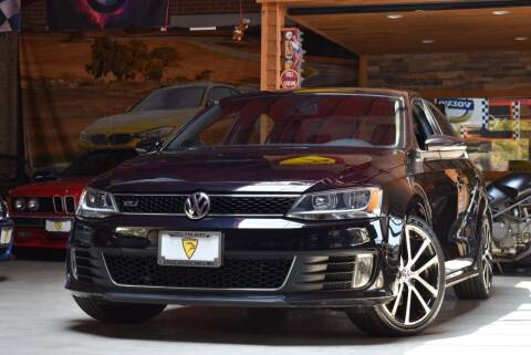 2012 Volkswagen Jetta for sale at Chicago Cars US in Summit IL