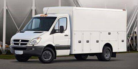 2008 Dodge Sprinter Cab Chassis for sale at QUALITY MOTORS in Salmon ID