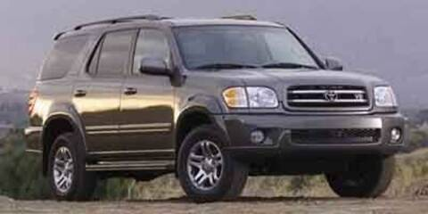 2003 Toyota Sequoia for sale at JumboAutoGroup.com - Anythingonwheels.com in Oakland Park FL