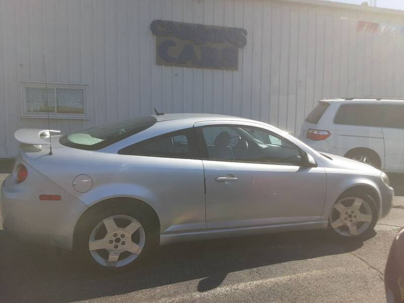 2010 Chevrolet Cobalt for sale at Carson's Cars in Milwaukee WI