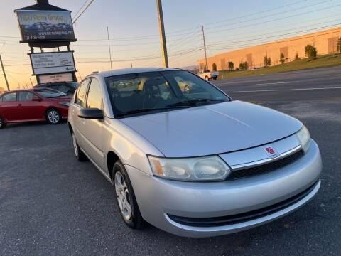 2004 Saturn Ion for sale at A & D Auto Group LLC in Carlisle PA