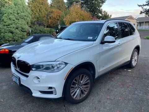 2014 BMW X5 for sale at Blue Line Auto Group in Portland OR