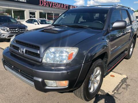 2004 Toyota 4Runner for sale at DriveSmart Auto Sales in West Chester OH