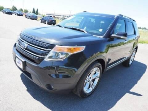 2014 Ford Explorer for sale at Karmart in Burlington WA