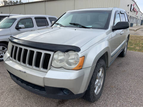 2008 Jeep Grand Cherokee for sale at Blake Hollenbeck Auto Sales in Greenville MI