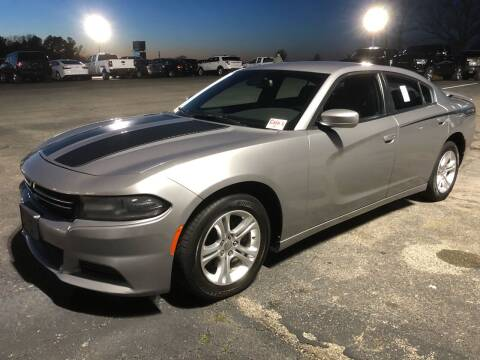 2015 Dodge Charger for sale at COUNTRYSIDE AUTO SALES 2 in Russellville KY