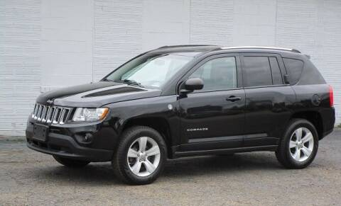 2012 Jeep Compass for sale at Kohmann Motors & Mowers in Minerva OH