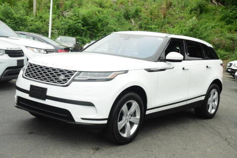 2018 Land Rover Range Rover Velar for sale at Automall Collection in Peabody MA