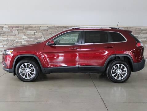 2020 Jeep Cherokee for sale at Bud & Doug Walters Auto Sales in Kalamazoo MI