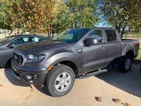 2019 Ford Ranger for sale at Revolution Motors LLC in Wentzville MO