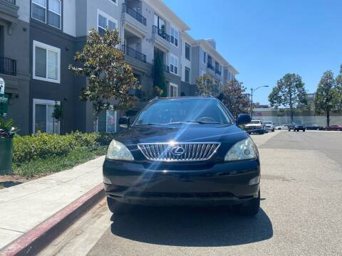 2004 Lexus RX 330 for sale at Carpower Trading Inc. in Anaheim CA