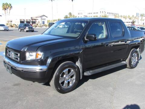 2006 Honda Ridgeline for sale at Charlie Cheap Car in Las Vegas NV